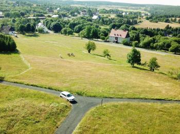 Prodej pozemku 1338 m², Kladruby