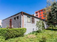 Prodej komerčního objektu 302 m², Litvínov
