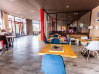 Pronájem restaurace 576 m², Obrnice