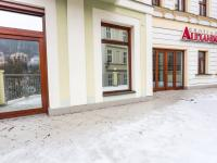 Pronájem komerčního objektu 310 m², Karlovy Vary