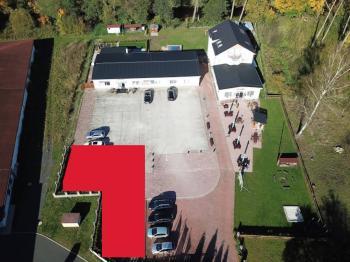 Pronájem pozemku 300 m², Brandov
