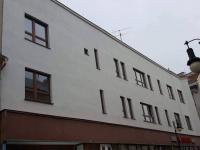 Pronájem komerčního objektu 552 m², Louny