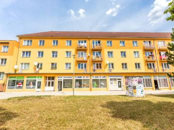 Prodej bytu 3+1 v družstevním vlastnictví 62 m², Most