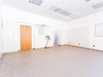 Pronájem obchodních prostor 63 m², Bílina