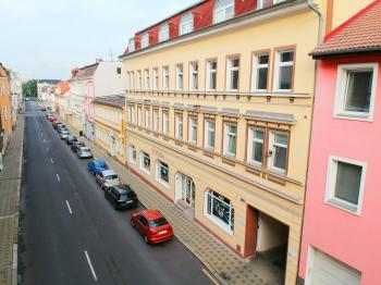 Pronájem kancelářských prostor 100 m², Teplice