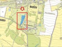Prodej pozemku, 11213 m2, Krupka