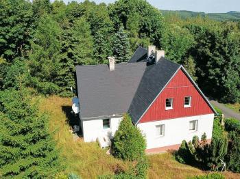Prodej domu v osobním vlastnictví 270 m², Teplice