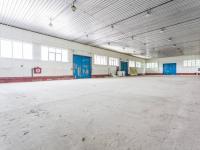 Pronájem skladovacích prostor 314 m², Louka u Litvínova