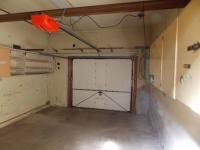 garáž - Prodej domu v osobním vlastnictví 80 m², Bystřany