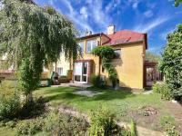 Prodej domu v osobním vlastnictví, 80 m2, Bystřany