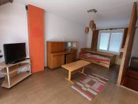 ložnice1 - Prodej domu v osobním vlastnictví 80 m², Bystřany