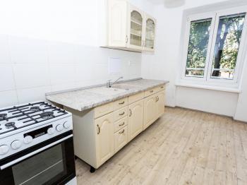 Prodej bytu 1+1 v osobním vlastnictví 33 m², Most