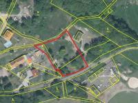 Prodej pozemku, 2767 m2, Bezděz