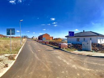 Prodej pozemku 1543 m², Krupka