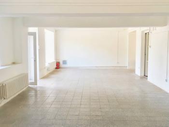 Pronájem komerčního objektu 180 m², Dubí