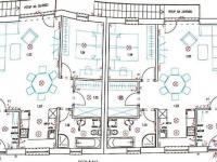 Prodej pozemku 1072 m², Dubí