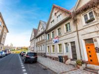 Prodej domu v osobním vlastnictví, 312 m2, Teplice