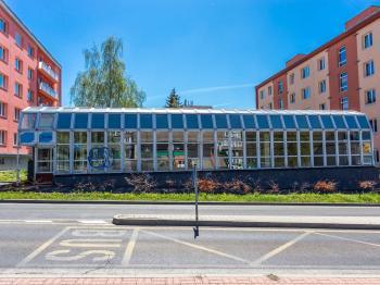 Obchodní prostory na prodej, Litvínov
