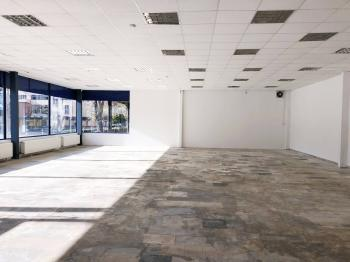 Pronájem komerčního objektu 472 m², Teplice