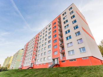 Prodej bytu 3+1 v osobním vlastnictví 69 m², Teplice
