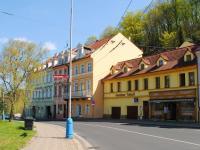 Prodej nájemního domu, 396 m2, Teplice