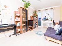 Prodej bytu 2+1 v družstevním vlastnictví, 55 m2, Teplice