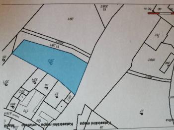 Prodej pozemku 1472 m², Hrob