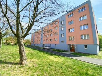 Prodej bytu 2+1 v družstevním vlastnictví 53 m², Teplice