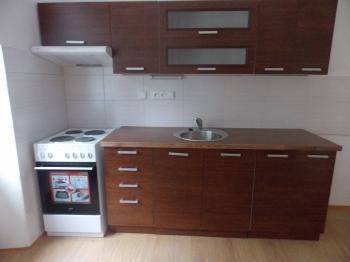 Pronájem bytu 1+1 v osobním vlastnictví, 38 m2, Duchcov