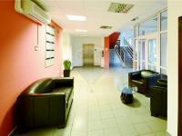 Pronájem kancelářských prostor 40 m², Praha 9 - Hloubětín