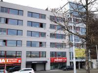 Prodej kancelářských prostor 261 m², Praha 5 - Smíchov