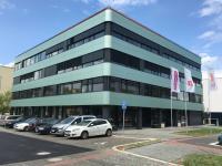 Pronájem kancelářských prostor 402 m², Praha 4 - Chodov