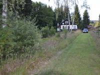 Prodej pozemku 1020 m², Bublava