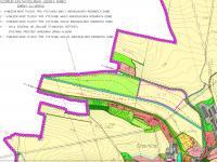 Prodej pozemku 1161 m², Olovnice