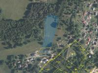 Prodej pozemku 1350 m², Kraslice
