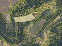 Prodej pozemku 7153 m², Zákolany