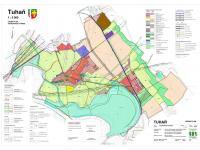 Prodej pozemku 5000 m², Tuhaň