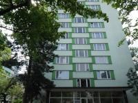 Prodej bytu 1+kk v osobním vlastnictví 28 m2, Praha 10 - Malešice