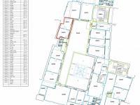 Pronájem kancelářských prostor 31 m², Praha 1 - Nové Město
