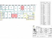 Pronájem kancelářských prostor 18 m², Praha 1 - Nové Město