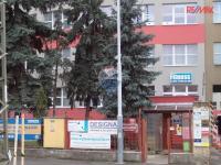 Pronájem kancelářských prostor 17 m², Praha 9 - Hloubětín