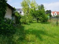 Prodej pozemku 634 m², Praha 5 - Slivenec