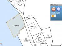 Prodej pozemku 520 m², Stříbrná