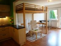 Prodej bytu 1+kk v osobním vlastnictví 34 m², Chýně