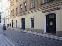 Pronájem obchodních prostor 119 m², Praha 1 - Nové Město
