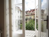 Prodej bytu 3+1 v osobním vlastnictví 91 m², Praha 1 - Staré Město