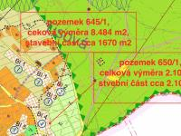 Prodej pozemku 14872 m², Kraslice