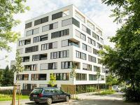 Pronájem bytu 2+kk v osobním vlastnictví 57 m², Praha 8 - Libeň