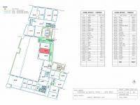 Pronájem kancelářských prostor 23 m², Praha 1 - Nové Město