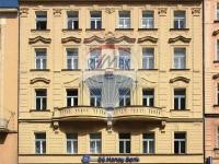Pronájem kancelářských prostor 26 m², Praha 1 - Nové Město